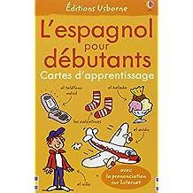 ESPAGNOL POUR DEBUTANTS