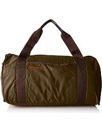 Bensimon femme Color Bag Sac porte epaule Vert (Kaki)