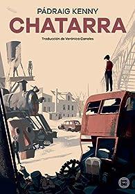 Chatarra par Padraig Kenny