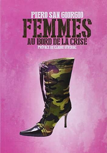 Femmes au bord de la crise