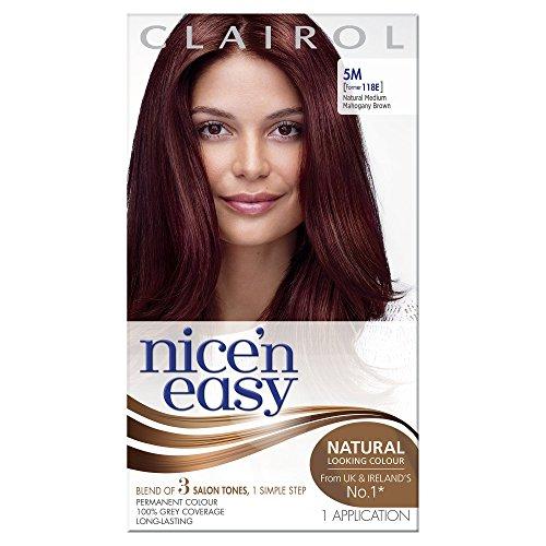 clairol-nice-n-easy-permanent-hair-colour-118e-natural-medium-mahogany-brown