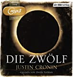 'Die Zwölf' von Justin Cronin