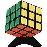 Cubo Shengshou con Sistema Antipop Stickerless Nivel 3x3x3 Speed Cube Magic Speedcube Rompecabezas 3D 4261b