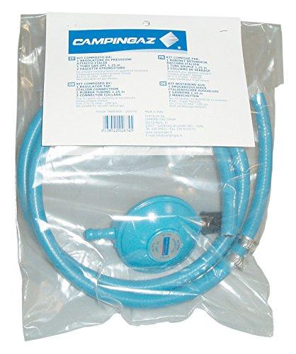 - Campingaz y980000000Gas Pressure Regulator Zubehör für Grill/Grill