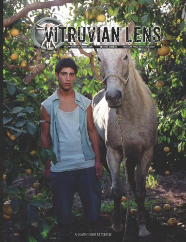 Vitruvian Lens - Edition 2: Fine Art Male Photography: Volume 2