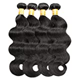 Best Grade Of Human Hair Weave - 16\ 18\ 20\ 22\ : Malaysian Hair 4 Review