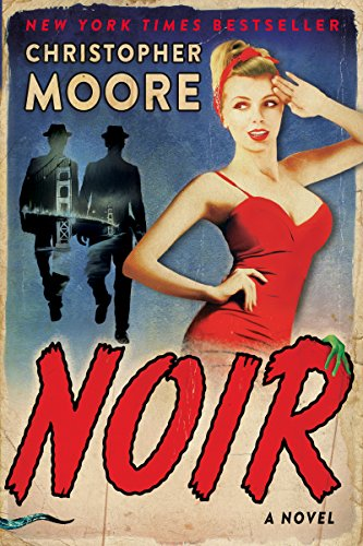 Noir: A Novel (English Edition)