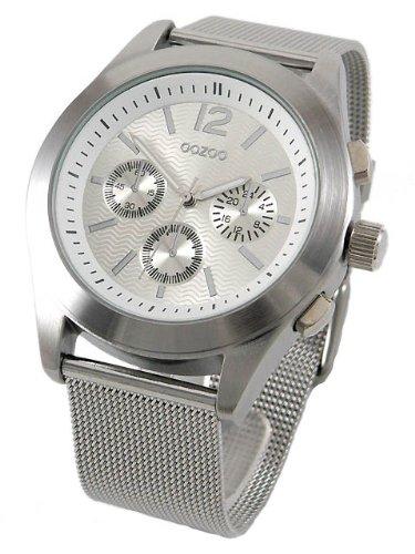 Oozoo - -Armbanduhr- C2356