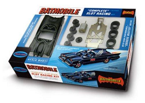 1/32 '66 TV Batmobile Slot Car Race Kit by