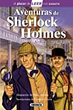 Aventuras de Sherlock Holmes (Leer con Susaeta - nivel 4)