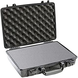 Peli 1490 - Maleta profesional con espuma, color negro (B000M5EZY0) | Amazon Products