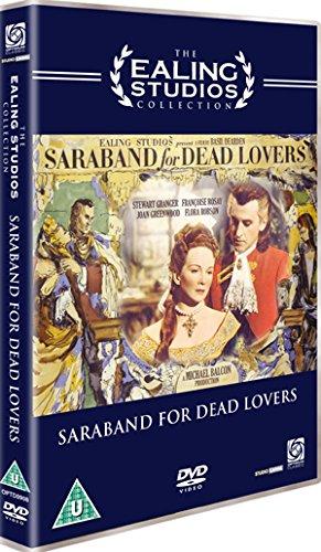Bild von Saraband For Dead Lovers [UK Import]