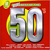 More Best of the 50's by Various Artists