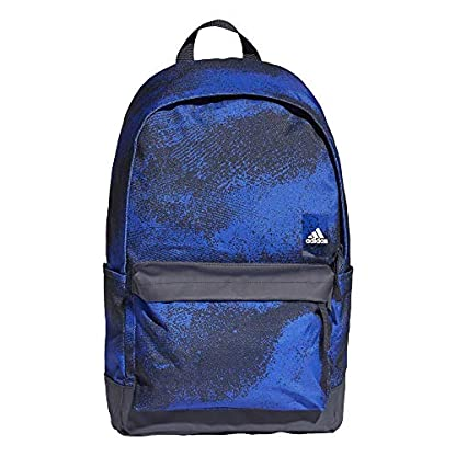 adidas CLAS BP Pock G, Mochila Unisex Adulto, 24x36x45 cm (W x H x L)