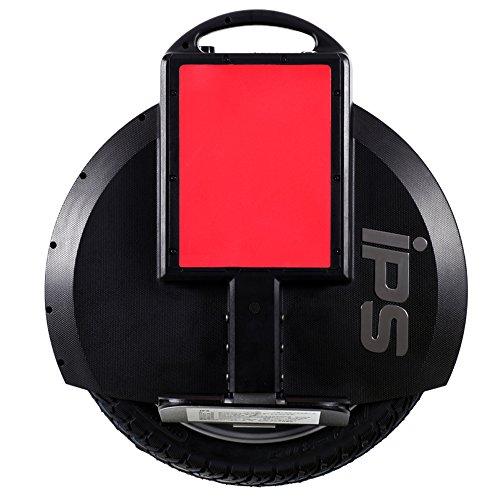 Weiß 16Zoll 30km/h 340WH Bluetooth & App Scooter Einrad ELECTRIQUE D autoéquilibre-One Wheel Elektrisches Einrad, von autoéquilibre mit einem Beleuchtung*