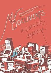 My Documents by Alejandro Zambra (2015-04-14)