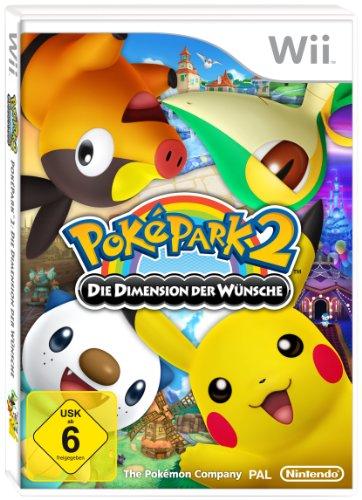 Nintendo PokèPark 2 - Die Dimension der Wünsche