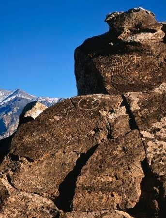 Feelingathome-STAMPA-ARTISTICA_x_cornice-California-Grande-Bacino-astratti-petroglifi-cm61x47-arredo-POSTER-fineart