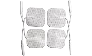Ultracare Pro Self Adhesive Electrode Pad For Electronic Stimulators, Ift, Tens ,Ems & Pulse Massagers