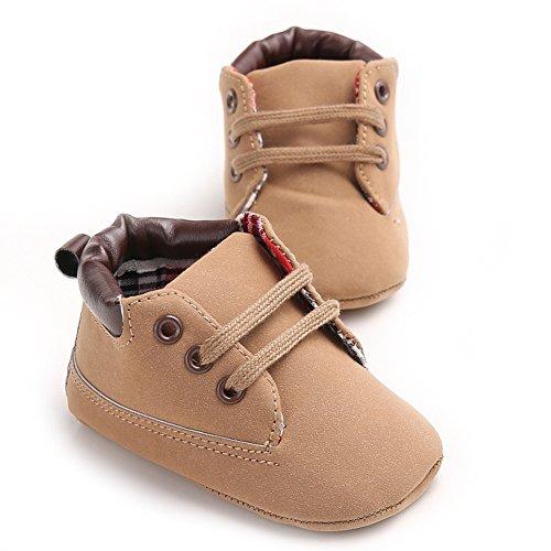 Baby-erste Wanderer-Schuhe Beleg auf Kleinkind -Schuhe (M: 6~12 months)