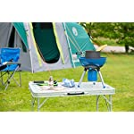 Campingaz Party Grill 200 Stove Grill Camping Stove and Grill - Blue 36