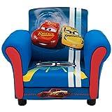 TW24 Disney Kindersessel Cars 3 Kindermöbel Kinder Sessel Minisofa Kindersofa Minisessel
