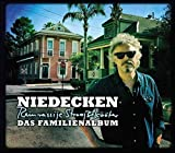 Niedecken: Das Familienalbum - Reinrassije Strooßekööter (Limited Hardcoverbook mit Bonus-CD) (Audio CD)