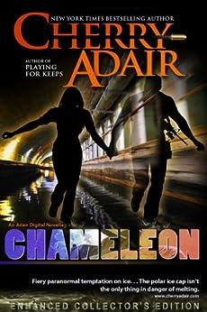 Chameleon Enhanced (A Short Story) (T-FLAC Short Story Book 1) by [Adair, Cherry]