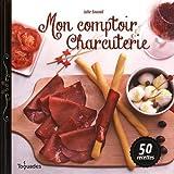 Telecharger Livres Mon comptoir charcuterie (PDF,EPUB,MOBI) gratuits en Francaise