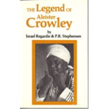 The Legend of Aleister Crowley