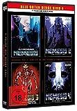 Nemesis 1-4 / 4 Filme auf 1 DVD