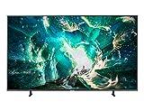 """Samsung UE82RU8000U Smart TV 4K Ultra HD 82"""" Wi-Fi, Serie RU8000 2019, 3840 x 2160 Pixels, Nero"""