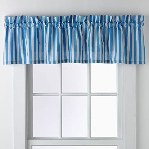 Jumping Beans Monkey Valance - 15'' x 62'' by Jumping Beans