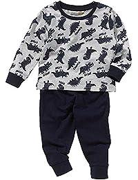 Lullaby Baby & Toddler Nightwear - Pijama Dos Piezas - para niño
