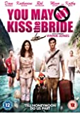 You May Not Kiss The Bride [DVD]