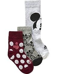 adidas Dy Lk Mouse 3pp Chaussettes Enfant