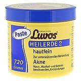 Luvos Heilerde 2 hautfein Paste, 720 g