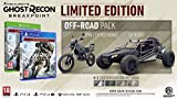 Tom Clancy's Ghost Recon Breakpoint Limited Edition (Exclusive to Amazon.co.uk) (Xbox One)