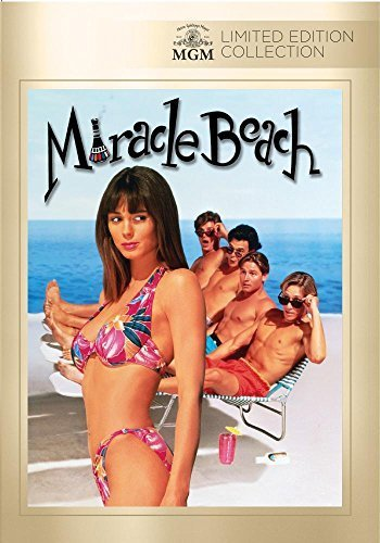 Miracle Beach by Alexis Arquette