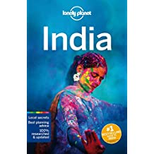 India (Lonely Planet Travel Guide)