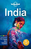 #7: Lonely Planet India (Travel Guide)