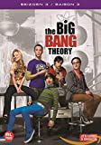 The Big Bang Theory - Saison 3 - Import Langue française