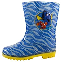 Finding Dory Disney Wellington Boots