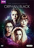 Orphan Black:Complete Series [DVD-AUDIO]