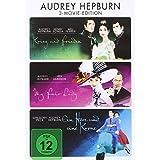 Audrey Hepburn 3-Movie-Edition