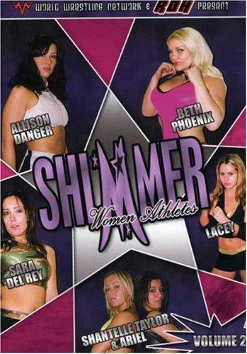 ork Presents: Shimmer, Vol. 2 ()