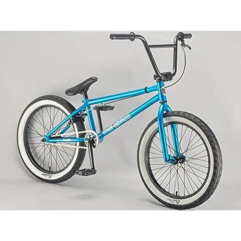 20pollici Mafiabikes, BMX, bici Kush 2.0molti colori, foglia di tè