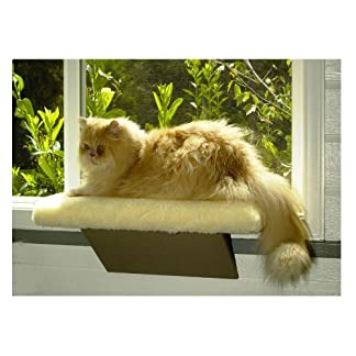 Casual Pet Products Kitty Window Perch Casual Pet Products Kitty Window Perch 51unaAkIW9L