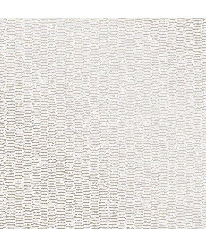Fine Décor fd42253Monaco Horizontal Textur, Zinn - Horizontale Textur Wallpaper