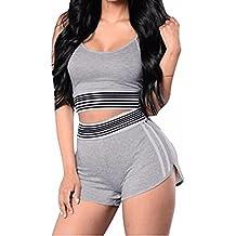 6ed6234139 Cinnamou Dos Piezas Mujer Pantalon y Top Fiesta